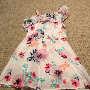 Girls Sundress size 6